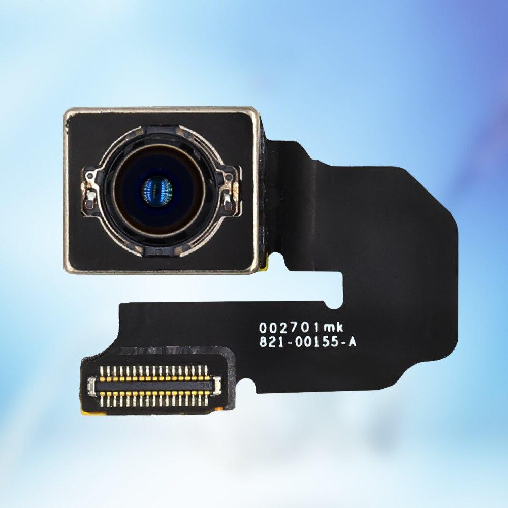 FIXBULL Original Back Rear Camera For iphone 5S 6 6s Back Camera Rear Main Lens Flex cable Flash Module Sensor Replacement parts