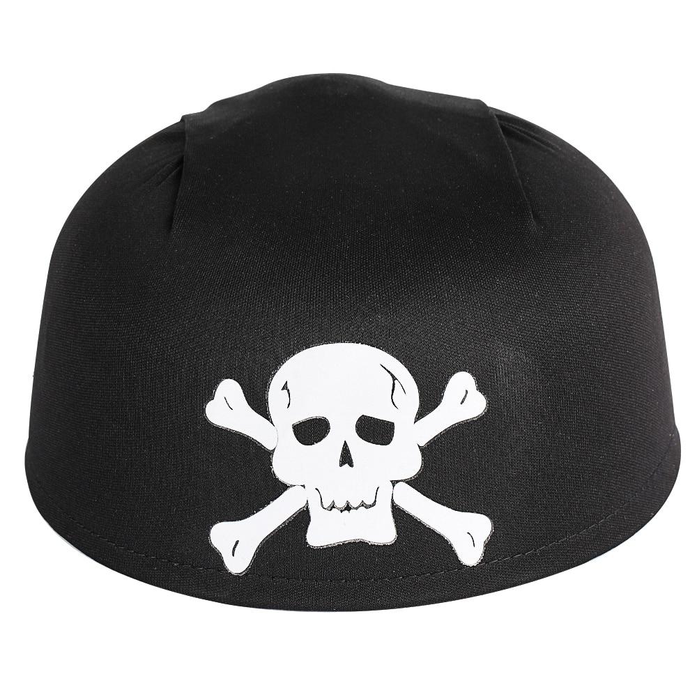Mens Ladies Grey Skull /& Crossbones Beanie Hat Adult Pirate Biker NEW