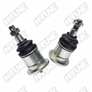 Image 5 - 25mm Extended Front Greasable Upper Ball Joint For Triton L200 ML MQ Pajero 2005 2014