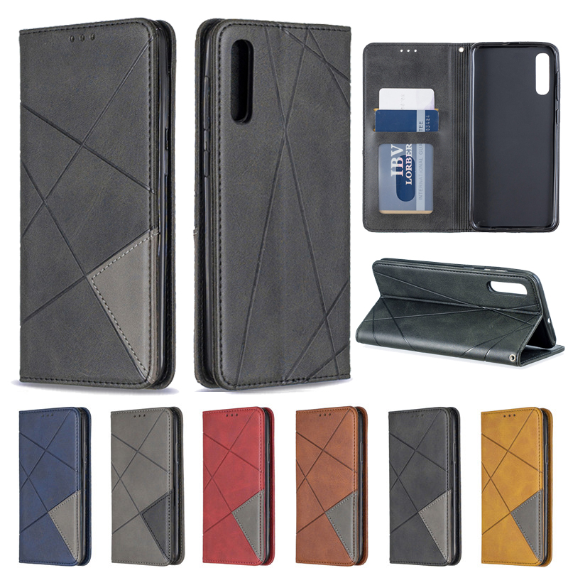 For <font><b>Samsung</b></font> Galaxy A30S <font><b>Case</b></font> Magnetic <font><b>Flip</b></font> <font><b>Case</b></font> sFor Coque <font><b>Samsung</b></font> Galaxy A30S A 30s <font><b>A30</b></font> S Cover Luxury Wallet Leather <font><b>Cases</b></font> image