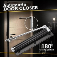 Home Automatic Oeration Door Closure Adjustable Rsidential And Commercial Use Standard Door Closure