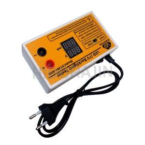 Image 2 - 100% Nieuwe 0 320V Output Led Tv Backlight Tester Multipurpose Led Strips Kralen Test Tool Lsd Tool