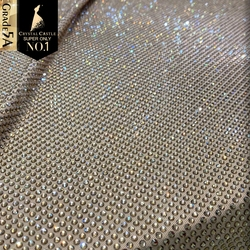 Crystal Castle Sparkle Hot Fix Rhinestone Motif Blingbling Dress Hotfix Strass Diy Crystal Picture Hotfix Rhinestones Transfer