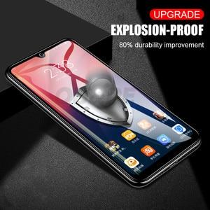 Image 4 - 3 pièces 9H verre trempé pour Xiaomi Redmi Note 5 6 Pro 7 protecteur décran verre de protection pour Xiaomi Redmi 6 6A 5 Plus verre