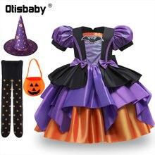 Детское платье с принтом «летучая мышь» на возраст 2  10 лет