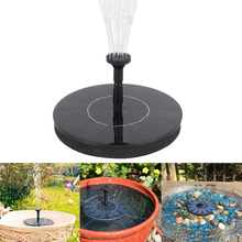 Garden Flowers Fountain Bath Watering-Kit Bird Aquatic