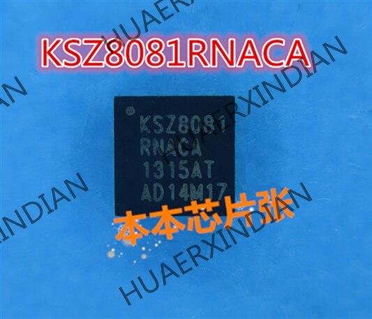 Price KSZ8081RNACA