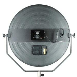 Image 2 - Falcon Eyes – Panneau lumineux LED Bicolore, 68 W, lumière douce, éclairage continu pour tournage de film/live, lampe photographique SO 68TDX II