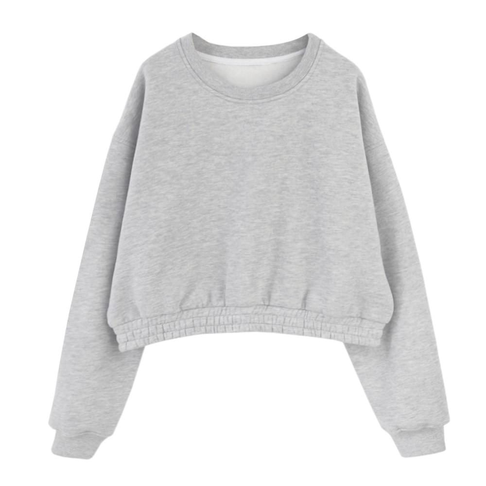 Sweatshirt 2-Gray