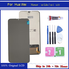 for Huawei Honor 10 Lite/ Honor 10i LCD Display Digitizer Assembly Touch Screen LCD Display TouchScreen Honor 10Lite Repair Part