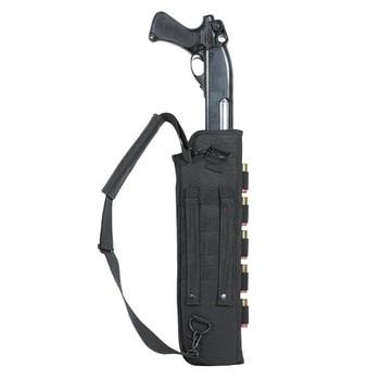 tactical Tactical Rifle Backpack Organizer Tactical Hunter Bag Gun Bag Tactical Shoulder Sling Case Padded Holster