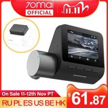 70mai Dash Cam Pro 1944P geschwindigkeit und GPS koordinaten Cam Voice Control Parkplatz Monitor Nachtsicht Wifi 70 Mai auto DVR Pro