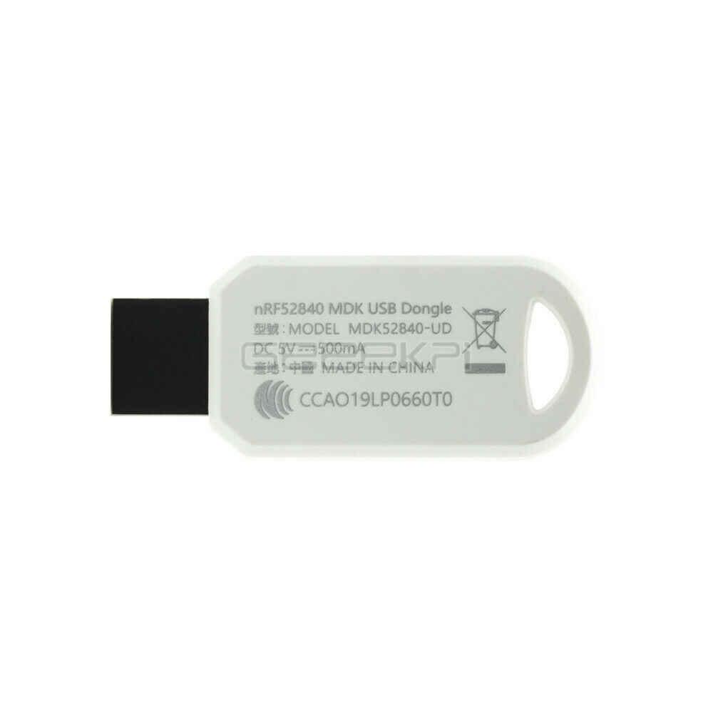 GeeekPi nuevo! nRF52840 Micro Dev Kit Dongle USB con el caso