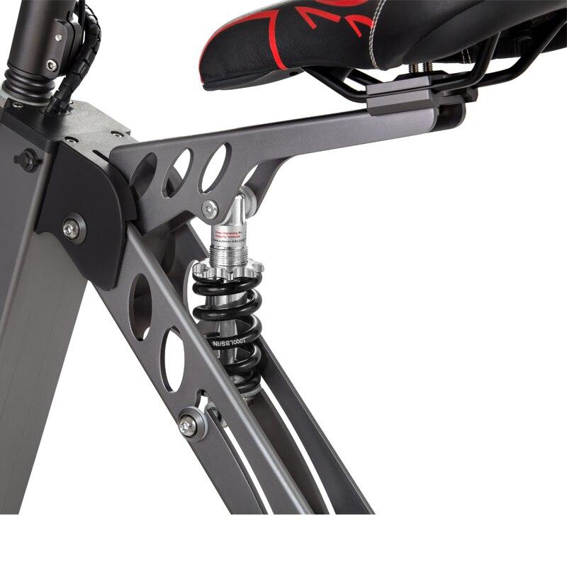 Ховерборд 6,5 дюймов электрические скутеры черный с розовым 2 колесами самобалансирующийся скутер электронная доска Интеллектуальный балан... - 5
