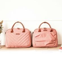 New Fashion Briefcases Women Handbags Work Office Laptop Bags For Men Business Shoulder Messenger Bag Travel Bags Briefcase 2020