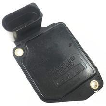 1 шт. высококачественный расходомер воздуха 06A906461B AFH60-10C Maf датчики подходят для Audi Volkswagen Passat 2001 Golf Skoda Seat