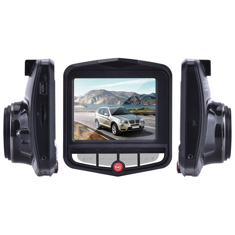 Creative Dash Cam HD Night Vision  2