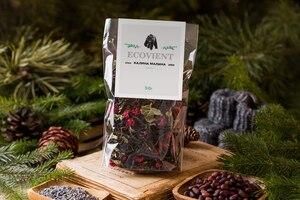 """Ivan-tea ягодами ecovient """"guelder raspberry Ivan tea loose tea loose tea tea herbal tea"""