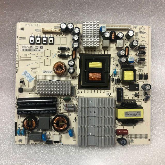 Freies verschiffen 100% test arbeit für 43PUF6031/T3 K PL L03 465R1013SDJB power board