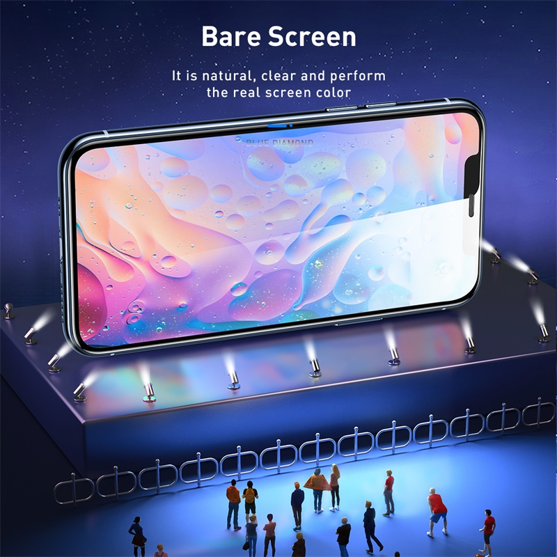 Baseus 0.3mm Screen Protector For iPhone 11...
