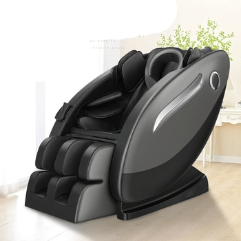 Home multifunctional sharing full body massage chair zero gravity space cabin massage sofa