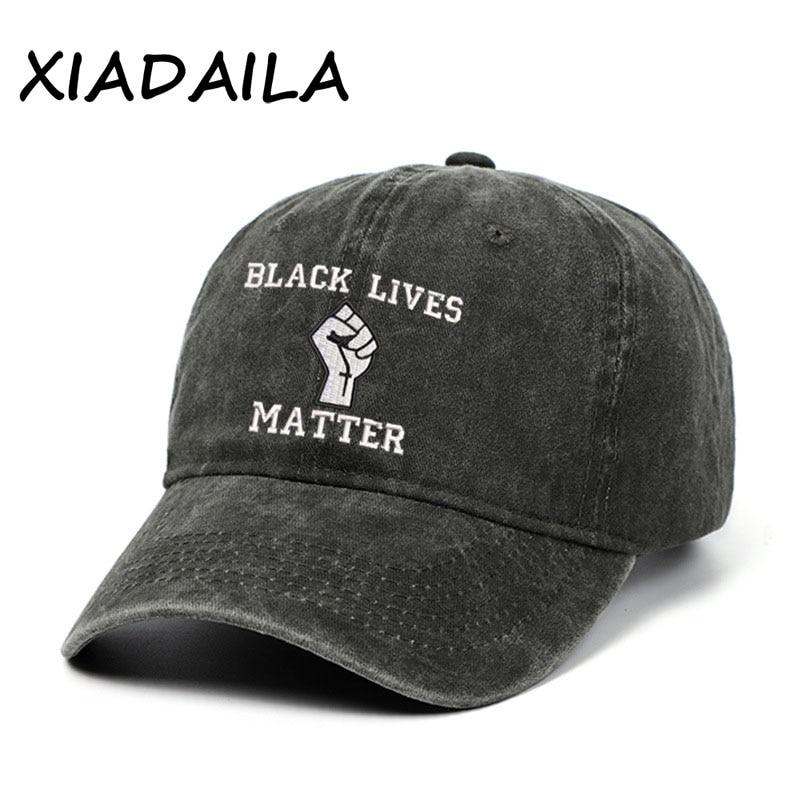 Jesus is king New Black Lives Matter Baseball Cap 1
