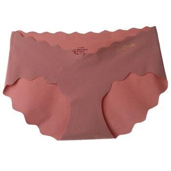 572# Viscose Seamless Maternity Panties Low Waist Underwear for Pregnant Women Summer Pregnancy Briefs 1