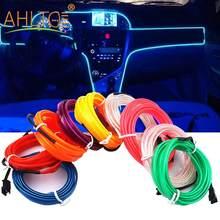 Bande lumineuse de voiture à LED USB, luminaire décoratif d'intérieur de voiture, luminaire décoratif d'ambiance