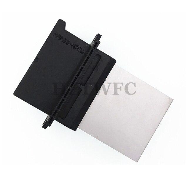 Высокое качество для RENAULT Clio Thalia вентилятор двигатель резистор Регулятор 7701051272 509921 F664411DF