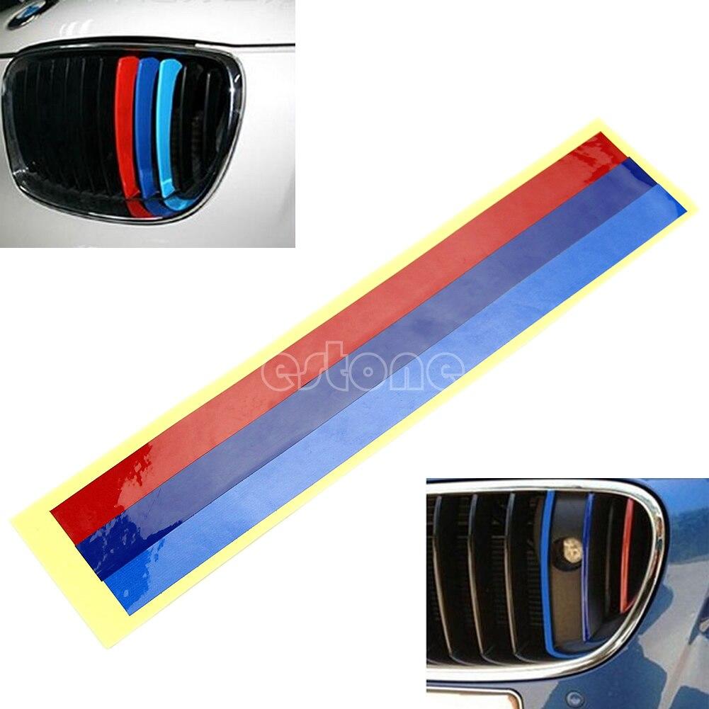 Tira De La Etiqueta Engomada Para BMW M3 M5 E36 E46 E60 E90 E92