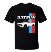2019 Fashion Hot Sale Japan Car DATSUN 620 PICKUP MENS T-SHIRT Tee shirt