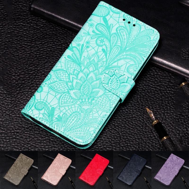 Etui portefeuille Pour Huawei Y5 Y6 Y7 2019 P Smart Z 2020 P30 Pro P40 Lite Y5P Y6P Y7P Honneur 9A 10 Lite 9 10I 8A 8S 8X 9X Couverture de Téléphone
