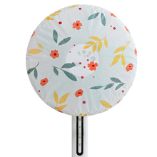 Fan-Covers Electric-Fans Round Household for 1PC Fabrics