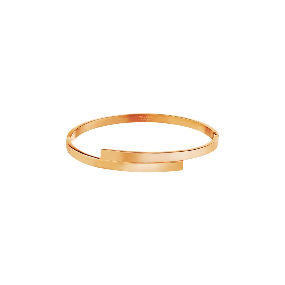 Jewelry Bracelet Elixa for women EL126-2608 Jewellery Womens Bracelets Accessories Bijouterie stunning rhinestone faux crystal bracelet for women