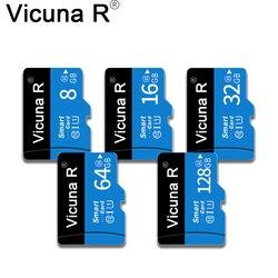 Micro SD TF Card 256MB 8GB 16GB 32GB 64GB 128GB Class 10 Flash Memory Microsd Card 8 16 32 64 128 GB for Smartphone Adapter