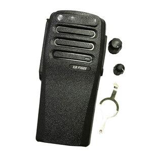 Image 1 - 5 zestawów nowa wersja obudowy górnej obudowy dla XIR P3688 DEP450