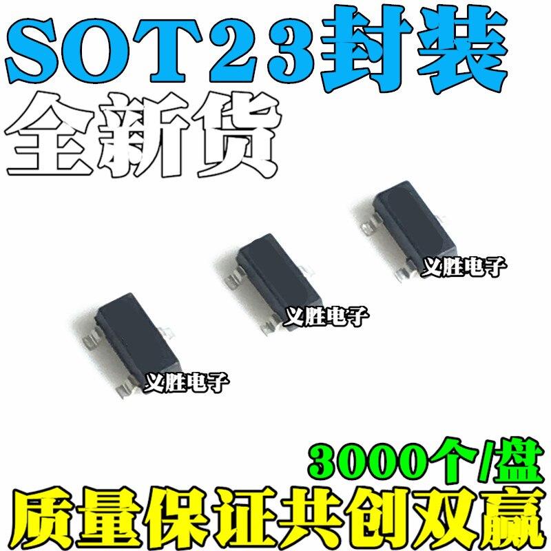 Совершенно новый пластырь aqua 70 A4W SOT23 (3 k)