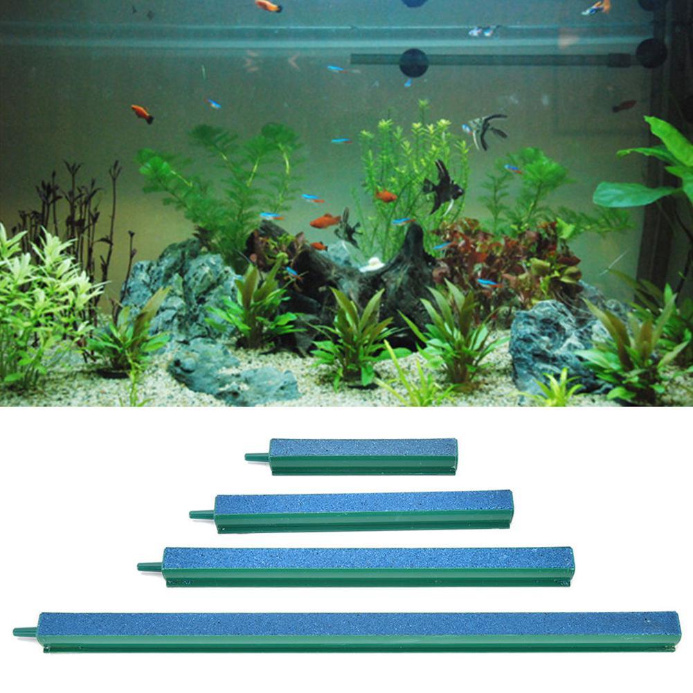 TWISTER.CK Special Sand Bar For Aquarium Air Pump Fresh Air Stone Bubble Bar Aquarium Fish Tank Aerator Pump Hydroponics