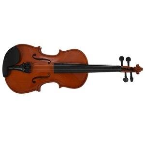 Hot HG-1/4 Size Violin Fiddle