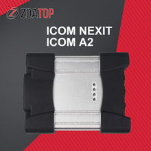 ICOM NEXT ICOM A2 Diagnostic Tool SSD HDD software Single PCB Wifi Version V2020.11 Programming Tool
