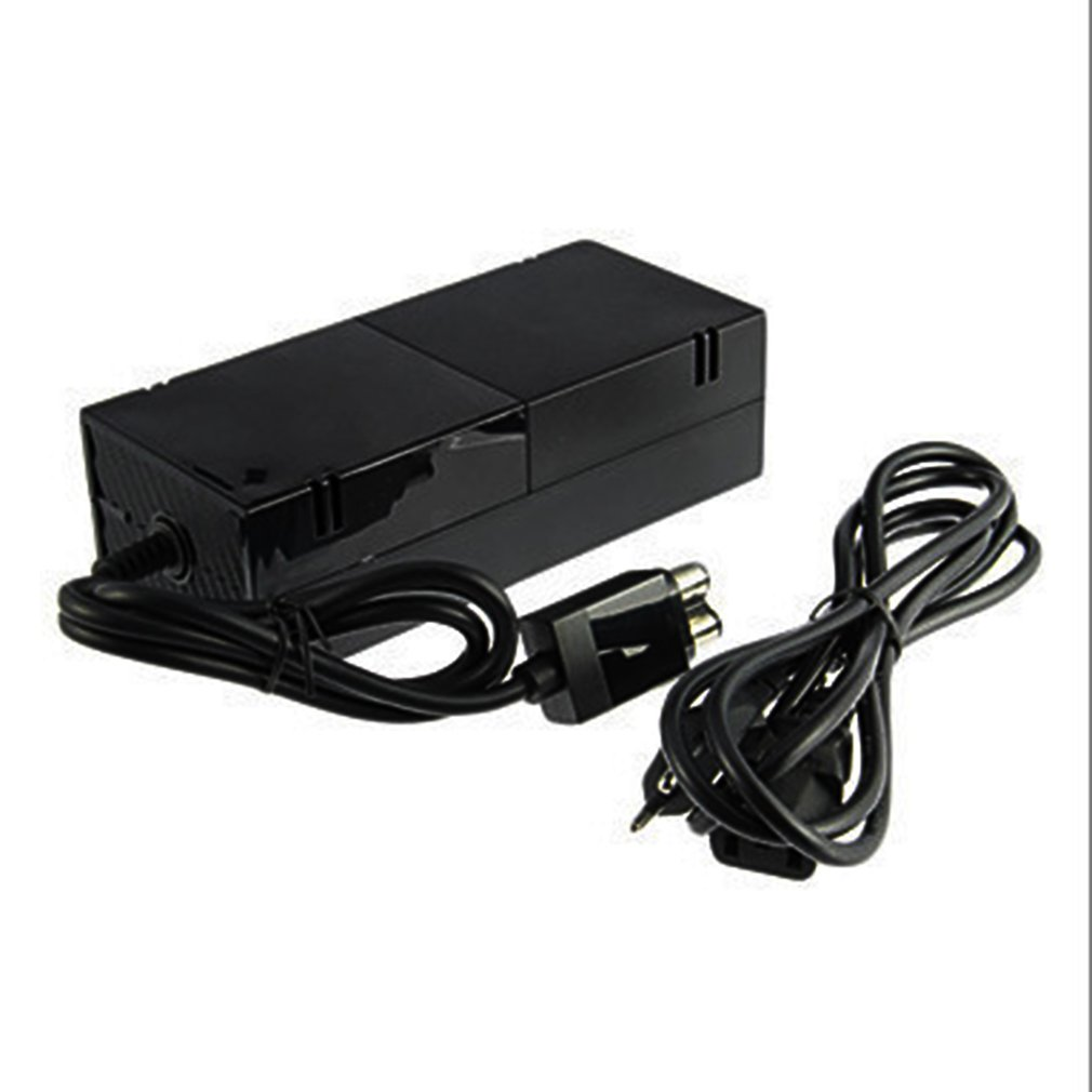 AC Adapter For  XBOX ONE Host Power Adapter In 100-240V Charge Charging Power Supply Cord Cable
