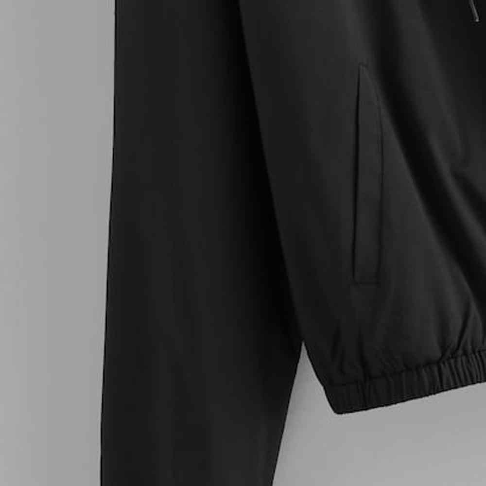 المرأة طويلة الأكمام ركوب سترة معطف خليط رقيقة Skinsuits مقنعين سستة عارضة معطف رياضي في الهواء الطلق الترفيه بلوزة الملابس