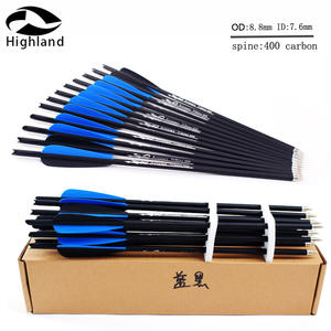 SCrossbow Bolt Arrows...