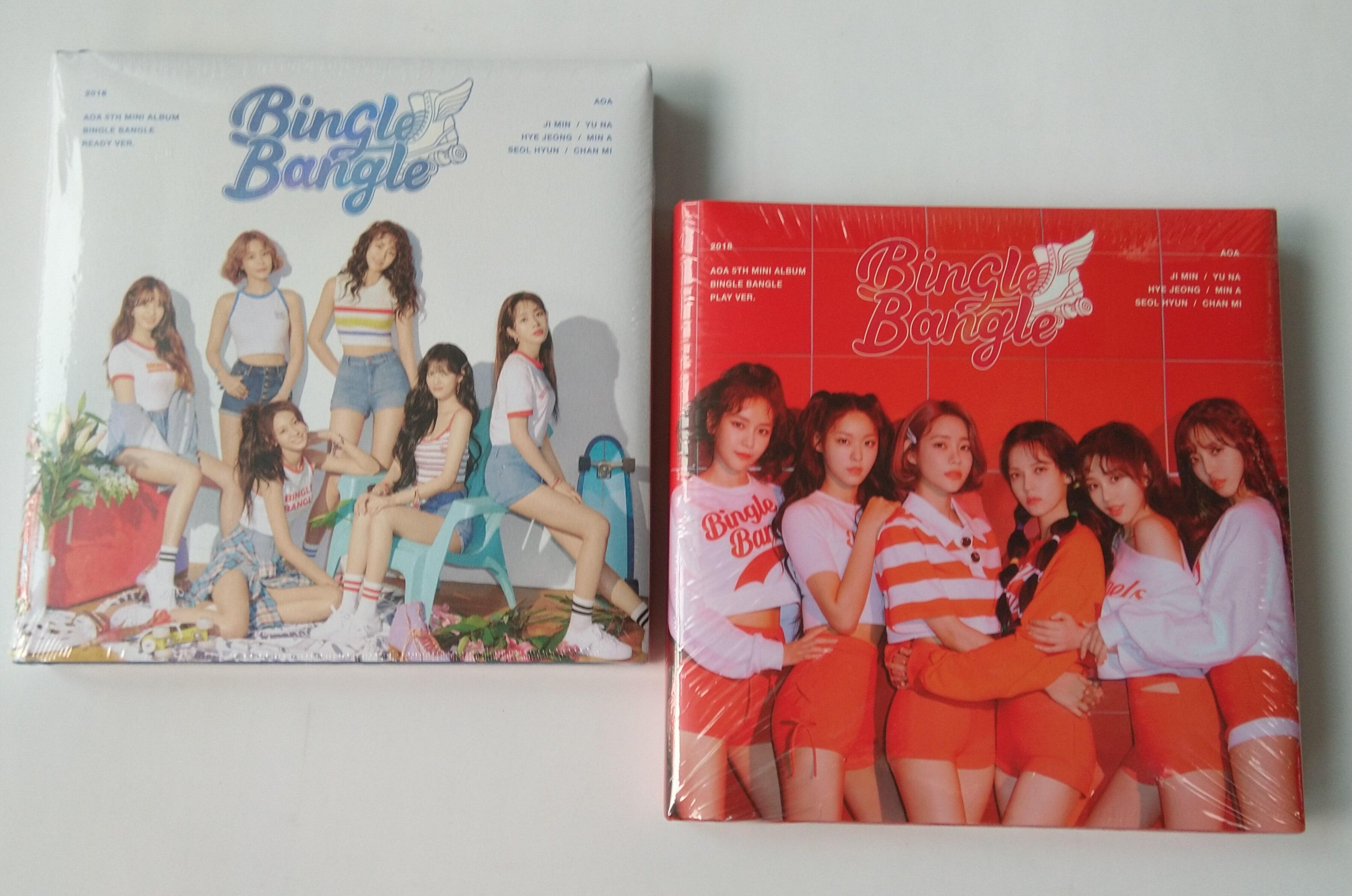mykpop official 100 original oficial aoaoa mini 01
