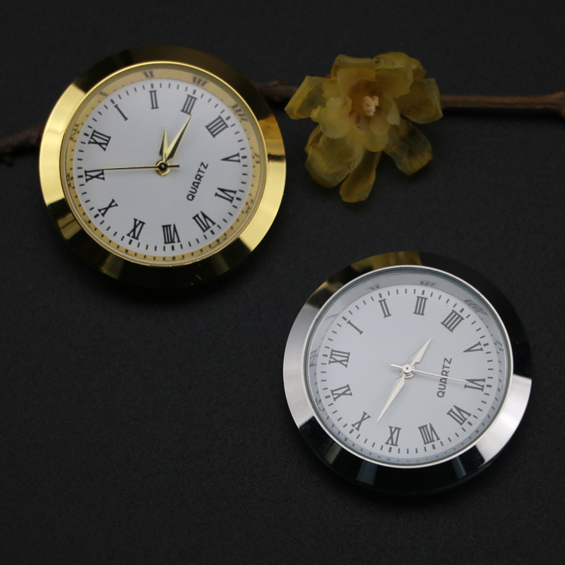 Car Air Vents Quartz Clock Car-Styling Decoration Ornaments Watch Pointer Stick On Dashboard For Nissan Infiniti Audi