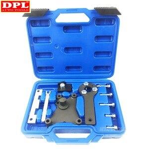 Image 1 - Petrol Engine Timing Tool Set For Fiat Ford, Lancia 1.2 8V & 1.2 16V Camshaft Setting/Locking Tool & Belt