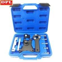 בנזין מנוע סט כלי עבור פיאט פורד, lancia 1.2 8V & 1.2 16V גל זיזים הגדרת/נעילת כלי & חגורה