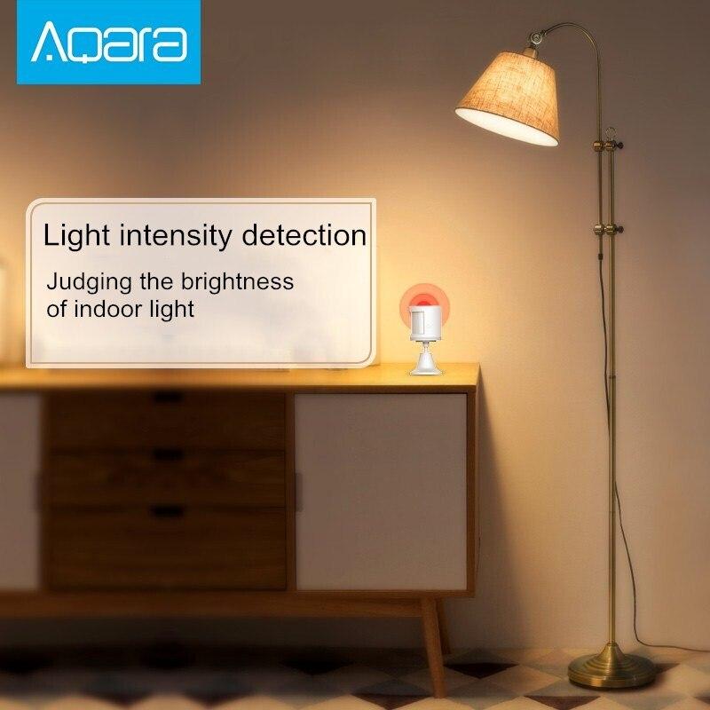 Aqara Body Sensor Movement Smart Human PIR Mi-Home-App Wireless with Zigbee