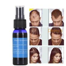 30ml Hair Growth Essence Spray Anti Hair Loss Treatment Essence Nourishing Enhancing Hair Roots цена 2017