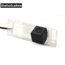 Камера заднего вида для BMW 6 серии Gran Coupe F06 640i 2012 2013 CCD/ночного видения/камера заднего вида/резервная камера